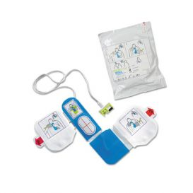 Cpr-D Pads Adult For AED Plus Defibrillator