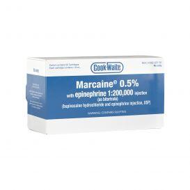 Marcaine .5% w/ Epi 1:200,000