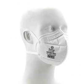 N95 Particulate Respirator Mask, NIOSH Approved - 20/Box