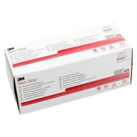 "Steri-Strip™ Skin Closure, Reinforced Adhesive, 1/4"" x 3"" - 50/Box"