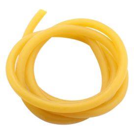"Amber Suction Tubing, 1/4"" x 3/32"", 50' per Reel - 50/Ft"