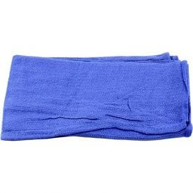 """ACTISORB™ Blue O.R. Towels, 100% Cotton, 17"""" x 26"""", Sterile, - 6/Pack"""