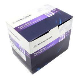 PURPLE NITRILE Exam Glove, Small, Powder-Free, Sterile - 50/Box