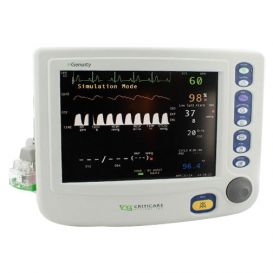nGenuity® Patient Monitor w/ECG SpO2, NIBP, Resp Rate & Printer
