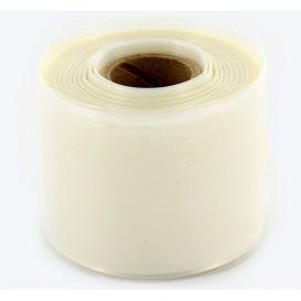 """Sani-Tube® Sterilization Tubing without Process Indicators, 2"""" x 100' Roll, Nylon - 100/Roll"""