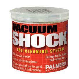 Vacuum Shock™ Pre-Cleaning System, 12 Tablets/Jar - 12/Jar