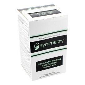 Non-Alcohol Foaming Hand Sanitizer, 1250 ml Refill Bag -