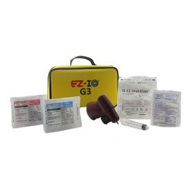 Arrow® EZ-IO® Intraosseous Vascular Access System, 1 Blue 25mm Needle Set & 1 Pink 15mm Needle Set