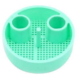 Evac-Traps™ Disposable Screen, Green - 144/Box