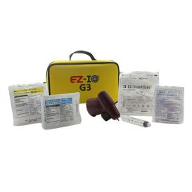 Arrow® EZ-IO® Intraosseous Vascular Access System, 1 Blue 25mm Needle Set & 1 Yellow 45mm Needle Set