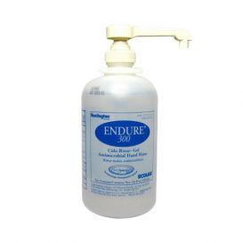 Endure® 300 Cida-Rinse® Gel Antimicrobial Hand Rinse, 540 ml Pump Bottle - 12/Case