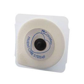 Suretrace® RTL Adult ECG Electrodes, Radiotranslucent, Foam Conductive Adhesive Gel, - 30/Box