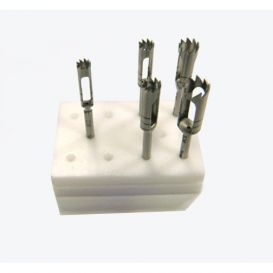Implantation Trephine Drill Set -