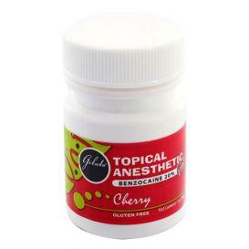Gelato® Topical Anesthetic Gel, 1 oz Jar, Cherry -