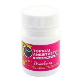 Gelato® Topical Anesthetic Gel, 1 oz Jar, Strawberry -