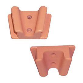Mouth Prop Silicone Small Child Latex-Free - 2/Box