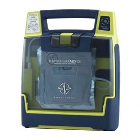 Powerheart® G3 Plus Automated External Defibrillator (AED)
