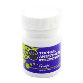Gelato® Topical Anesthetic Gel, 1 oz Jar, Grape -