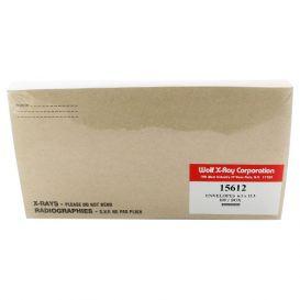 "X-Ray Film Envelope 6.5"" x 12"" - 100/Box"