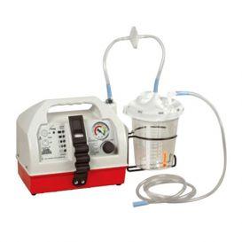Disposable Hydrophobic Bacteria Filter for Optivac Suction Unit
