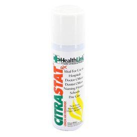 CitraStatRX® Air Freshener, Lemon, 7 oz Spray