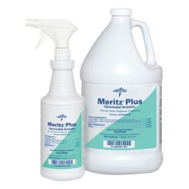 Meritz Plus Surgical Instrument Disinfectant Gallon -