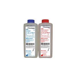 Kodak GBX Developer & Fixer Twin Pack Contain 2 37oz Bottles Makes 5 Liters