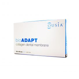 bioADAPT Barrier Membrane 30x40mm - 1/Box