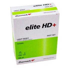 Elite®HD+ Impression Material Light Body Fast Setting