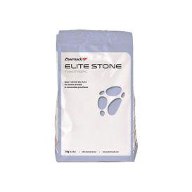 Elite® Dental Stones, Type 4, Aqua Green, 6.6 lb. Bag -