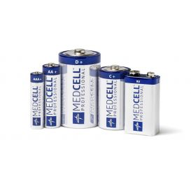 Medcell Alkaline Battery AA - 24/Box