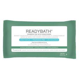 ReadyBath® Shampoo Cap Frag Free - 30/Case