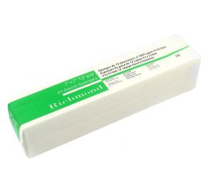 "All-Gauze Sponges, 2"" x 2"", 12-Ply, Non-Sterile, 200 Sponges/Box"