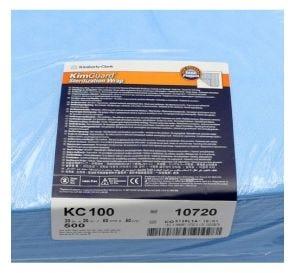"KIMGUARD ONE-STEP Sequential Sterilization Wrap, 20"" x 20"""