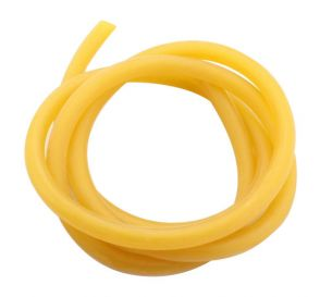 "Amber Suction Tubing, 1/4"" x 3/32"", 50' per Reel"