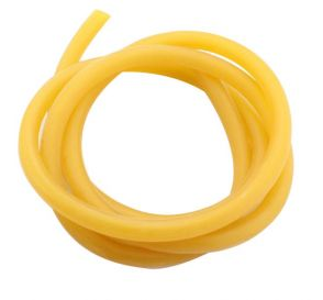 "Amber Suction Tubing, 1/4"" x 1/8"", 50' per Reel"