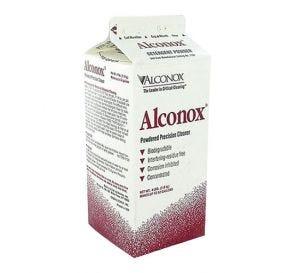 Alconox® Powdered Precision Cleaner, 4 lb Carton