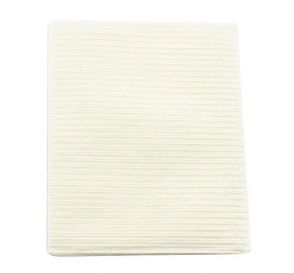 "Sani-Tab® Chain-Free® Patient Towels, 3-Ply Tissue with Poly, 19"" x 13"", White"