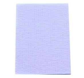 "Advantage Patient Towels, 2-Ply Tissue with Poly, 18"" x 13"", Lavender"