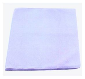 """Polycoated Headrest Covers, 10"""" x 10"""" Standard, Lavender"""