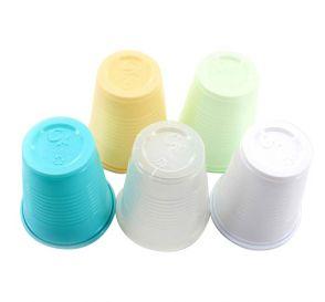 Plastic Cups, 5 oz, Lavender