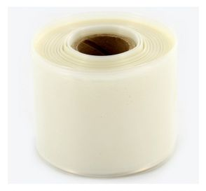 "Sani-Tube® Sterilization Tubing without Process Indicators, 2"" x 100' Roll, Nylon"