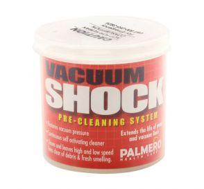 Vacuum Shock™ Pre-Cleaning System, 6 Tablets/Jar