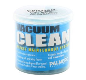 Vacuum Clean™ Weekly Maintenance System
