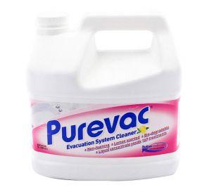 PUREVAC® Evacuation System Cleaner, 5 Liter
