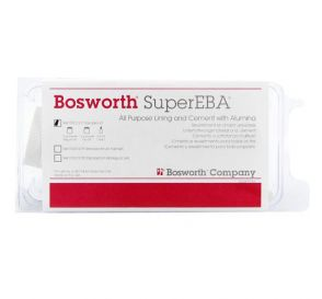 Super EBA™ All Purpose EBA Cement Standard Kit