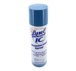 Lysol I.C™ Disinfectant Spray 19oz