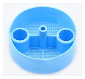 Evac-Traps™ Disposable Screen, Blue