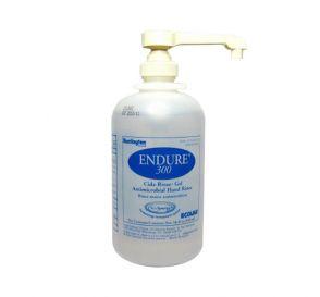 Endure® 300 Cida-Rinse® Gel Antimicrobial Hand Rinse, 540 ml Pump Bottle