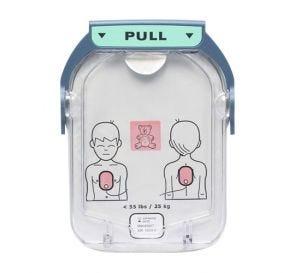 HeartStart® SMART Defibrillation Pads Cartridge, Infant/Child, for OnSite Model